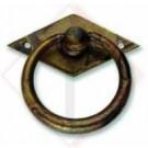 MANIGLIETTE ANELLO ART. MG 2829 mm 55 -- Codice: 14520 055