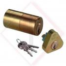 CILINDRI 02139 CISA X SERR. ELETT. 11721 -- Codice: 25580 002