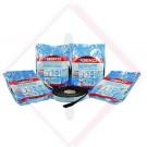 GUARNZIONI ESPANSE NERA MM30X5 Mt10 -- Codice: 28050 030