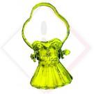 AGGRAFFE VERNIC. BIANCHE X TENDE -- Codice: 31400 003