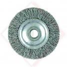 SPAZZOLE ACCIAIO X FRESATRICI MM 80 -- Codice: 33456 006