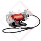 MOLA DA BANCO EINHELL TH-XG 75 KIT -- Codice: 36213 750