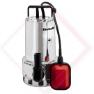 POMPA ACQUE SCURE EINHELL GCDP 1020N -- Codice: 36910 602