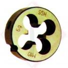 FILIERE TONDE MA 12X1.75 -- Codice: 44180 012