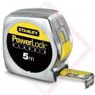 FLESSOMETRO POWERLOOCK STANLEY MT 8X25 -- Codice: 45770 008