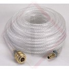 TUBO ARIA COMPRESSA PVC KIT MT 10 -- Codice: 53340 010
