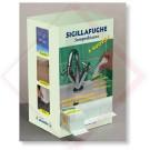 SIGILLAFUGHE ORIGINALE ULTRAVELOX -- Codice: 62810 000