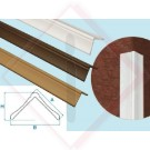 PARASPIGOLI PLASTICA FRASS. Mt.3.0 -- Codice: 63050 002