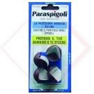 PARASPIGOLI ADESIVI CF PZ 80 MARRONE -- Codice: 65120 003
