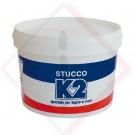 STUCCO IN PASTA K2 BARATT. KG 5.00 -- Codice: 66750 500
