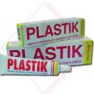ADESIVO IN TUBETTI PLASTIK ML 125 -- Codice: 67180 150