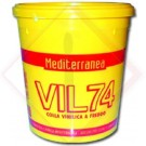 COLLA VINILICA VIL 74 Kg 5 -- Codice: 67310 500