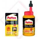 ADESIVO PATTEX LEGNO EXPRESS GR.250 -- Codice: 67340 225