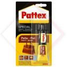 ADESIVO PATTEX PELLE CUOIO BLISTER 30GR -- Codice: 67460 001