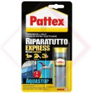 ADESIVO EPOSSIDICO PATTEX AQUASTOP 48GR -- Codice: 67650 004