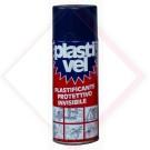 SPRAY PROTETTIVO PLASTIVEL ML 400 -- Codice: 70501 400