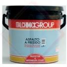 ASFALTO A FREDDO ITALFOL KG..5 -- Codice: 70900 005