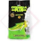 CITRONELLA PLUS IN CONF. Pz.12 TEALIGHT -- Codice: 81530 012