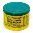 PASTA VERDE VIKY PLAST Gr.450 -- Codice: 90470 045