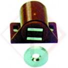 CRICCHETTI MAGNETICI K6 C/REG. NOCE -- Codice: 16720 002