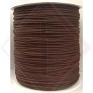 CORDONCINO NYLON MM 3 mt.100 MARRONE -- Codice: 32910 010