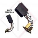 CARBONCINI X BT-AG 850  EINHELL -- Codice: 36044 800