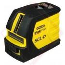 LIVELLA LASER STANLEY MOD SCL-D -- Codice: 48575 001