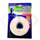 NASTRO BIADESIVO BOSTON 19 X 5 Mt -- Codice: 51260 221