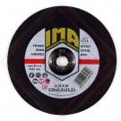 MOLE ABRASIVE X FERRO 230X6 -- Codice: 52100 231
