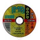 MOLE ABRASIVE X LEGNO 115X1,6 -- Codice: 52110 016
