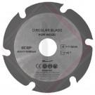 DISCHI X SMERIGL. T/LEGNO ECEF 115X22 -- Codice: 52172 115