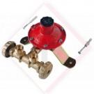 CENTRALINA X GAS GPL 2VIE TIPO MINI 7 KG -- Codice: 64050 007
