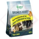 ESCA TOPICIDA BROMUS HOBBY PASTA Gr.150 -- Codice: 66059 150