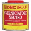 SVERNICIATORE UNIV. S/CLORURI 0.750 -- Codice: 66530 075