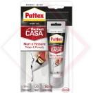 SIGILLANTE PATTEX ACRILICO BIANCO ML50 -- Codice: 67050 002