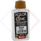 COLORANTI K-COLOR ML45 208 BLU SCURO -- Codice: 70400 208