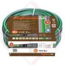 TUBO MAGLIATO METASTEEL D.15 mt 50 -- Codice: 80061 050