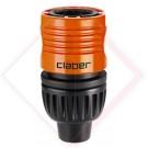 CLABER INNESTO X TUBO SPIRAL KIT 9025 -- Codice: 80762 000
