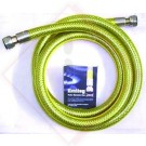 TUBO FLESSIBILE CLASSE 3 X GAS 12X400 -- Codice: 92000 040